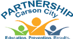 Partnership Carson City Logo