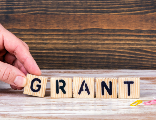Carson City Now Accepting Letters of Intent to Apply for Community Support Services Grant